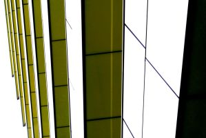 Abstract Office 1 by michael-brown