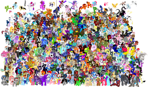MLP The Big Picture by Soft-Bite