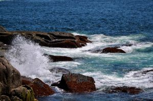 Sound of the Ocean 2 by Photolover68