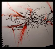 blood by desan21