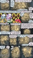 JUNIOR GALA p.9: Mean by MustLoveFrogs