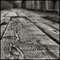 wooden by keithpellig