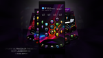 Next Launcher Theme UltraColor by Karsakoff
