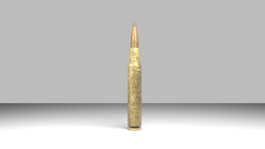 Bullet Texturing by iKPACH
