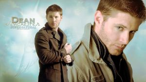 Dean Winchester - Protector by hazelxxx