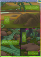 Accidental Elemental: Parch's Perception, pg 6 by SekoiyaStoryteller