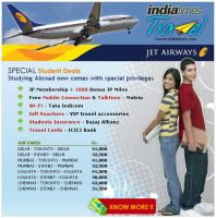 airline Mailer 1 by webiant