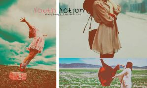 youth action by stacytangerine