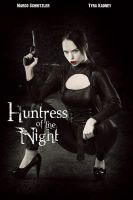 Huntress of the Night by MarcoSchnitzler