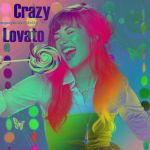 Crazy Lovato by lovelielife