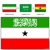 Flag of Somaliland the history by AY-Deezy
