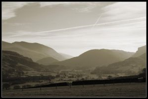 The Lake District - XVII by jerry486