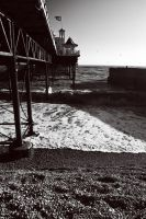 Brighton Pier by MartinIsaac