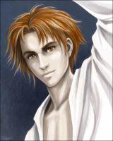 Edward Cullen by Eldanis