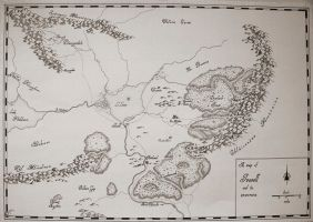 Ivorell Map by Blaidd--Drwg