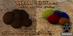 Prop (CC-BY-3.0) for DS4.5: Road Apples by Skiriki
