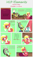 Find A Way: 004 by MLP-Element