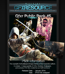 GfxResource Public Pack #5 by KellyGFX