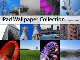 iPad Wallpaper Collection by photoartiste