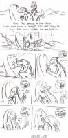 TEAM SUNSET: MISSION 6 by rarkorn