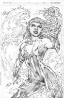 Mera by Ed-Benes-Studio