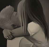 You And Me by xXNuclearXx