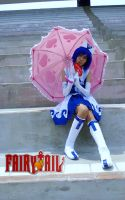 Juvia Lockser ver 1.1 (Fairy Tail) 12 by YukitsuruKiria