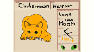 Cindermooon by Hedghog908