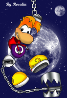 rayman 3 by fizzreply