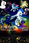 Daybreak: A New World Turns -cover by MythPony