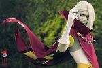 Ghirahim Photoshoot 01 by dtrreu