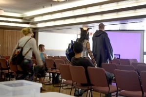 CoTiCon 14 - Add to the Audience by Midnight-Dare-Angel