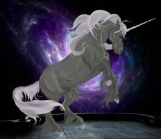 Storm Horse by Slayer-of-all-Evil