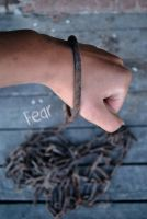 Fear is a prison by Werther-Syndrom