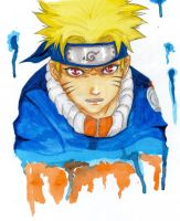 Naruto. by TheLife-IsArt