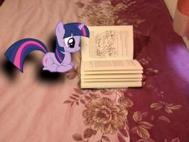 Twillight read by Phi1997