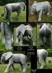 Gourd Elephant final montage by ART-fromthe-HEART