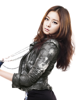 UEE (After School) PNG [Render] by GAJMEditions