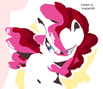 Pinkie Pie by blazah99