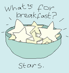 Stars by Pregnant-Soup