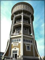 Watertower by Noncsi28
