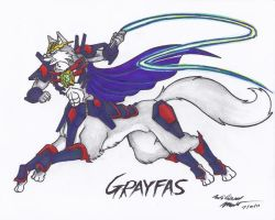 Grayfas request by WMDiscovery93