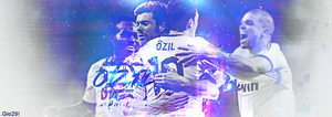 Real Madrid by Gio-sg