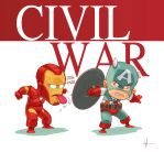 civil War by scoppetta
