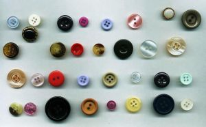 Buttons by Ginnyhaha-Stock