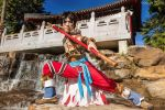 Kilik - Temple Guard by AmenoKitarou