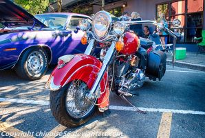 1999 Indian Chief by chinoise56