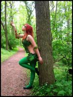 Poison Ivy 4 by Foreveryoursalways
