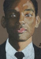Will Smith by whoisangie