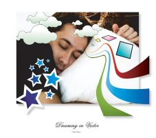 Dreaming In Vector by Ellusive